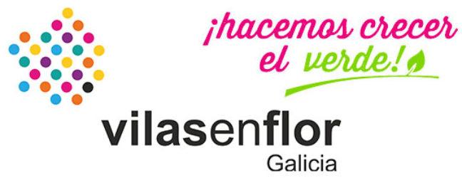 Vilas en Flor – Galicia